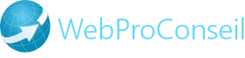 Création site internet WebProConseil